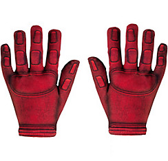Child Captain America Gloves - Avengers