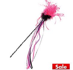 Fierce Fairy Wand