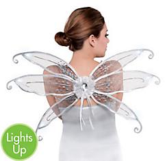 Light-Up Mini Butterfly Wings