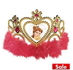 Princess Belle Tiara