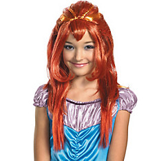 Girls Winx Bloom Wig