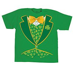 Adult Leprechaun Vest T-Shirt