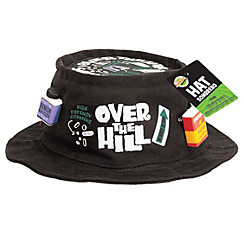 Over the Hill Survival Hat