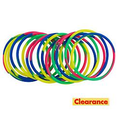 Neon Flat Bracelets 18ct
