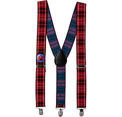 Geek Chic Suspenders