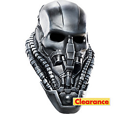Man of Steel General Zod Mask - Superman