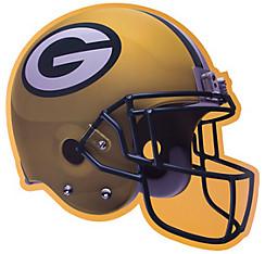 Green Bay Packers Cutout