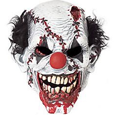 Ripper Clown Mask