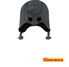 Child Batman Mask Peruvian Hat