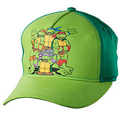 Child Teenage Mutant Ninja Turtles Baseball Hat