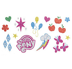 My Little Pony Body Jewelry Pack