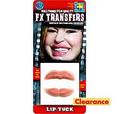 Lip Tuck Prosthetics