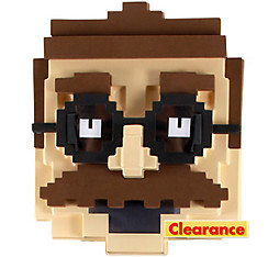 Pixel Man Mask