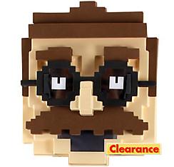 Pixel Man Mask