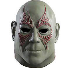 Premium Drax the Destroyer Mask - Guardians of the Galaxy