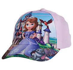 Child Pink Sofia the First Baseball Hat