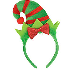 Child Elf Hat Headband