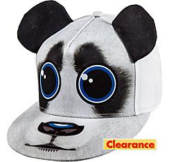 Panda Baseball Hat
