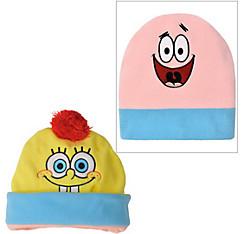 Reversible SpongeBob Beanie
