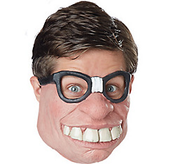 Geek Mask