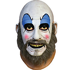 Captain Spaulding Mask - House of 1000 Corpses
