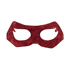 Child Supergirl Eye Mask