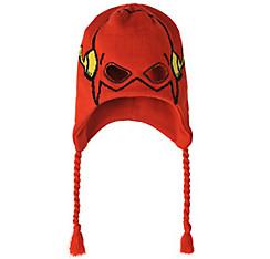 The Flash Mask Peruvian Hat