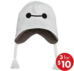 Child Baymax Peruvian Hat - Big Hero 6