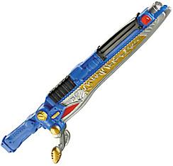 Zandar Thunder Sword - Power Rangers Dino Charge