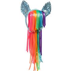 Rainbow Dash Headband Deluxe - My Little Pony