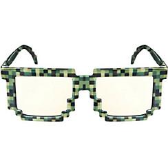 Camouflage Pixel Sunglasses
