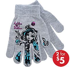 Child Madeline Hatter Gloves - Ever After High