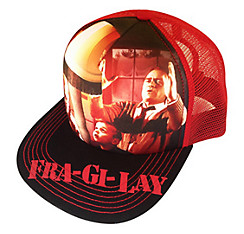 A Christmas Story Trucker Hat