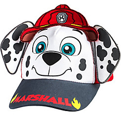 Child Marshall Baseball Hat - PAW Patrol