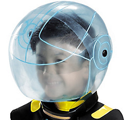 Child Miles from Tomorrowland Helmet Deluxe