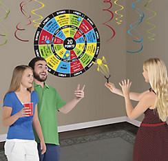 Slingshot Game