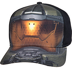Master Chief Baseball Hat - Halo
