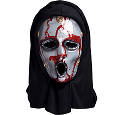 Bleeding Scream Mask - Scream TV Series
