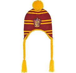 Gryffindor Peruvian Hat - Harry Potter