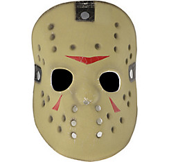 Jason Mask - Friday the 13th