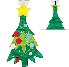Giant Christmas Tree Tie