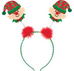 Elf Head Bopper