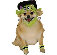 Mini Monster Dog Costume