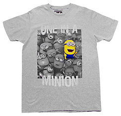 One in a Minion Despicable Me T-Shirt