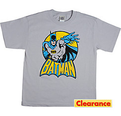 Classic Batman T-Shirt