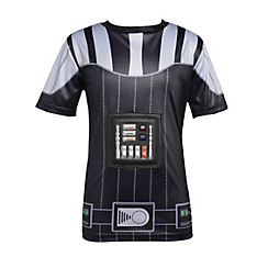 Child Darth Vader T-Shirt - Star Wars