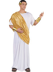 Adult Hail Caesar Costume