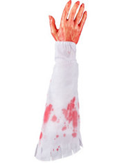Severed Arm Prop