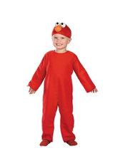 Elmo Basic Costume Set