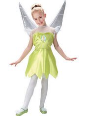 Tinkerbell Basic Costume Set